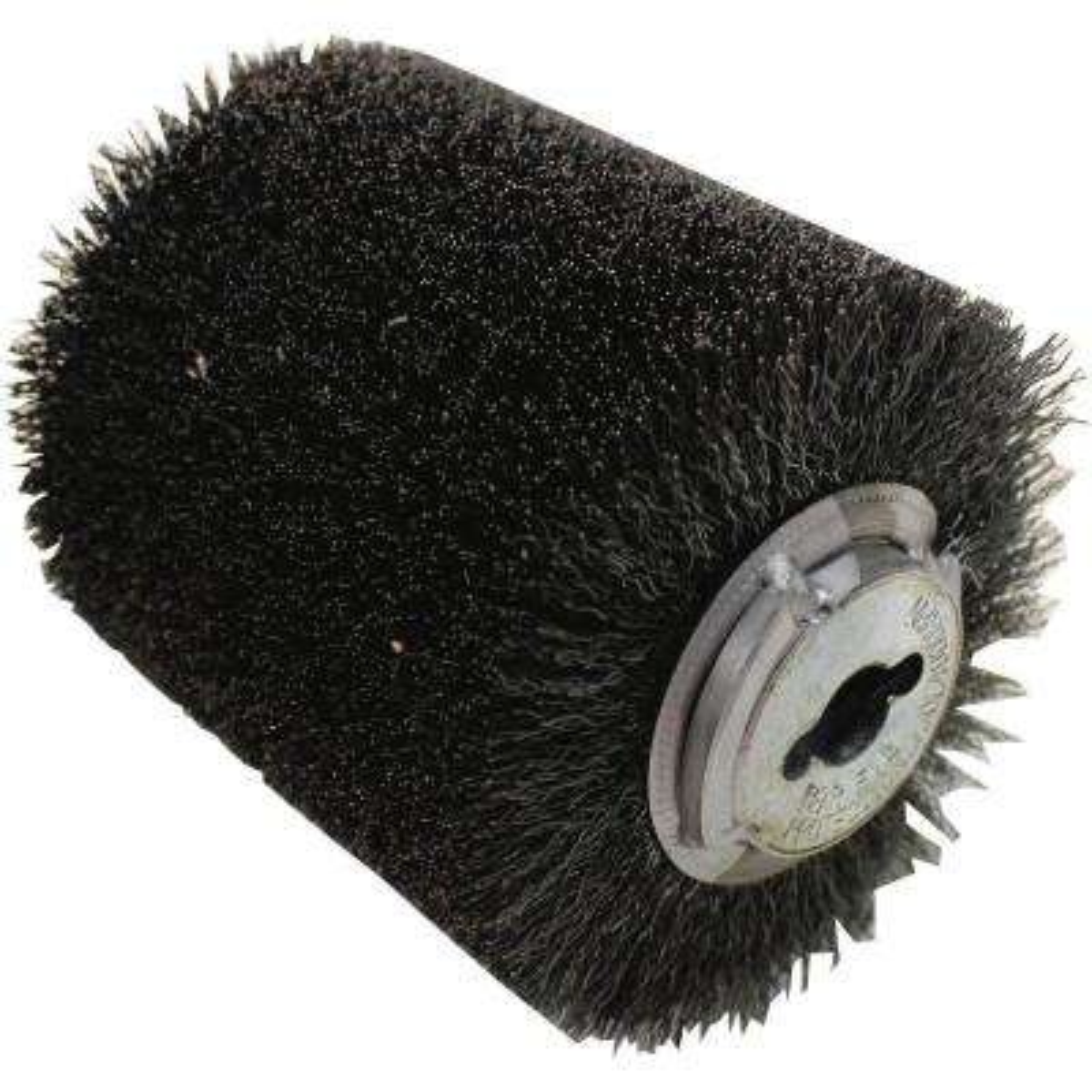 4-3/4 in. Wire Brush Wheel