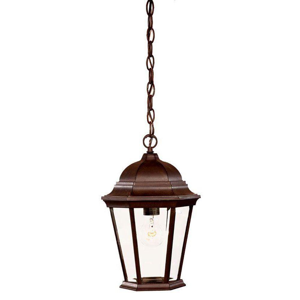 Acclaim Lighting Richmond Collection 1-Light Hanging