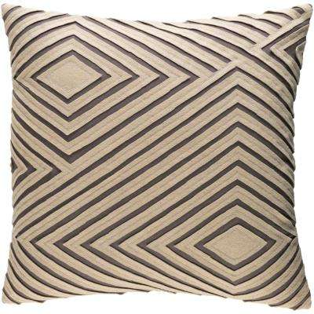 Bourlet Poly Euro Pillow