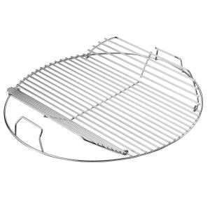 Weber Hinged Replacement Cooking Grate for 22-1/2 inch One-Touch, Performer,... by Weber