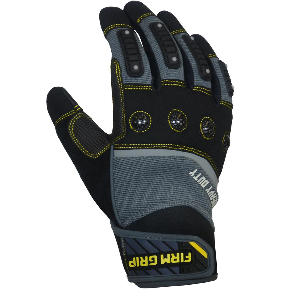 Firm Grip Heavy Duty X-Large Glove
