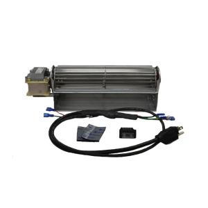 Pleasant Hearth Vent-Free Fireplace Blower-GFB100 - The Home Depot