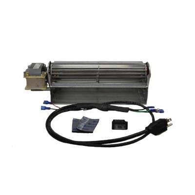 Blower Kit for Vent-Free Firebox Models VFBC32, VFBC36 and VFBC42