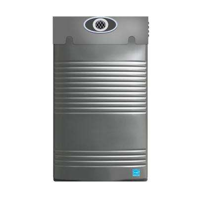 8.1 GPM Ultra Low NOx Liquid Propane Condensing High Efficiency Outdoor Tankless Water Heater