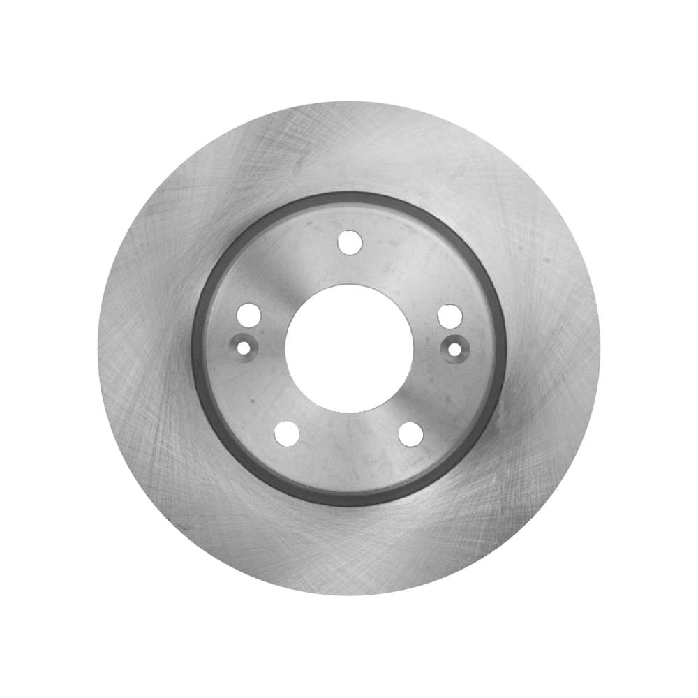 Rotors w//Ceramic Pads OE Brakes Fits 2007 2008 2009 2010 Elantra Front