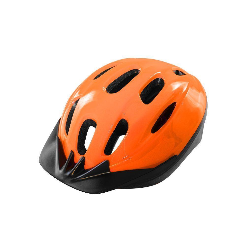 1500 ATB Adult 56-60 cm Helmet in Orange