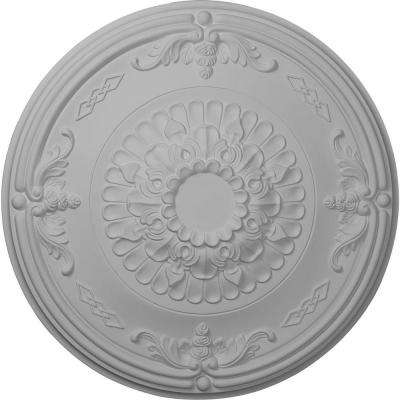 26-1/4 in. Athens Ceiling Medallion