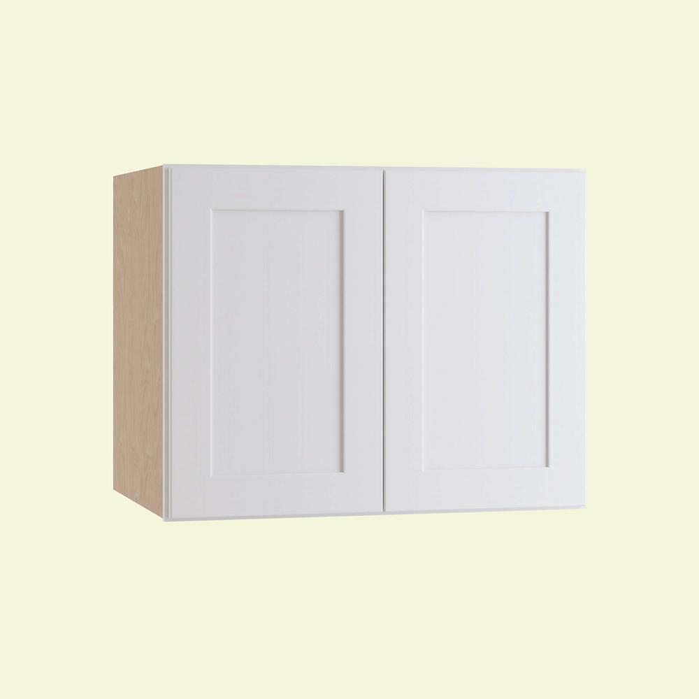 Home Decorators Collection Pacific White Assembled 96x1x2: Home Decorators Collection Newport Assembled 36 In. X 24