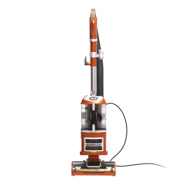 Navigator Corded Bagless Upright Vacuum Cleaner with Self-Cleaning Brushroll