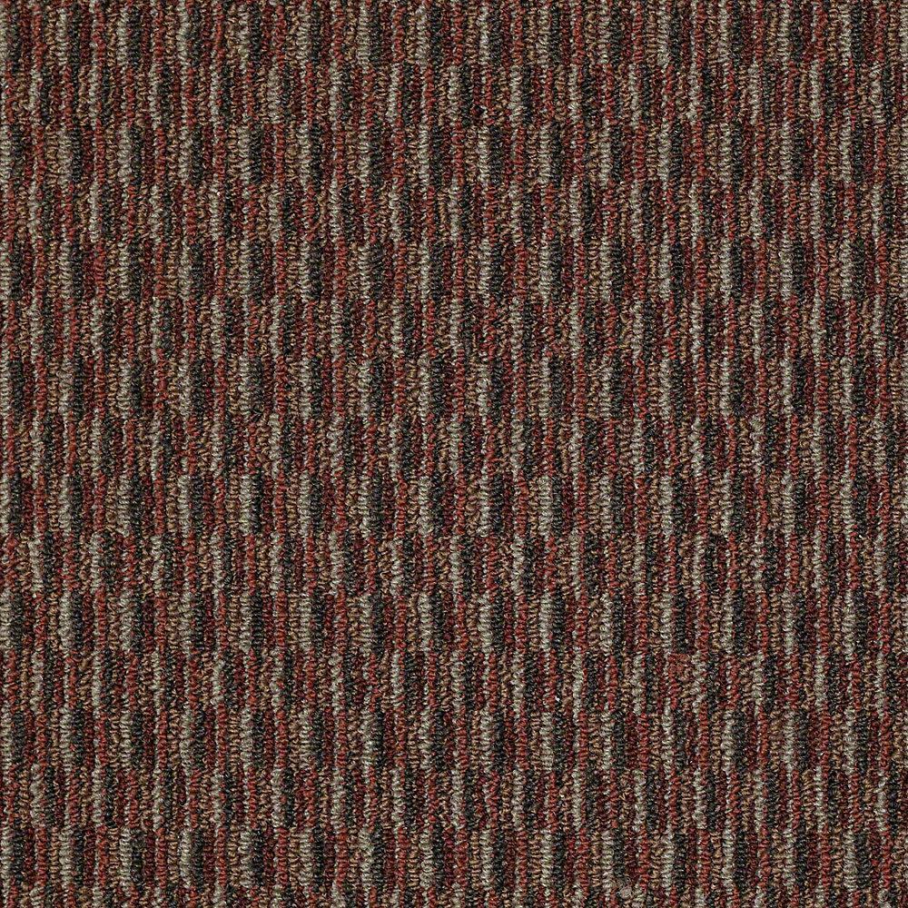Carpet Sample - Morro Bay - In Color Cactus Flower 8 in. x 8 in.
