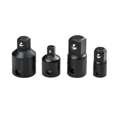 Impact Adapter and Reducer Set (4-Piece)
