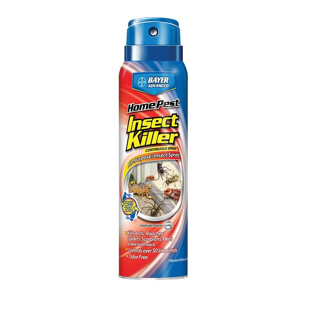 15 oz. Spray Home Pest Insect Killer