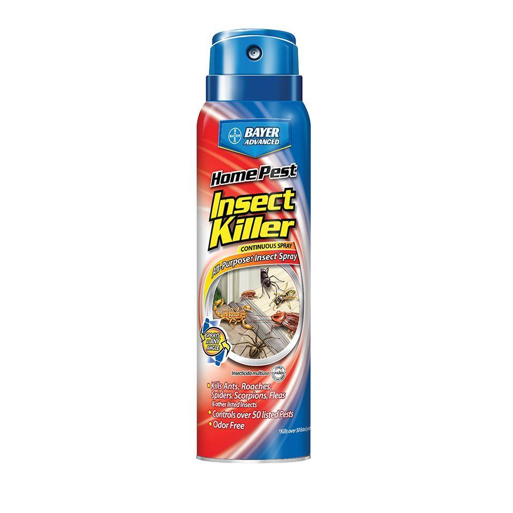 15 oz. Spray Home Pest Insect Killer