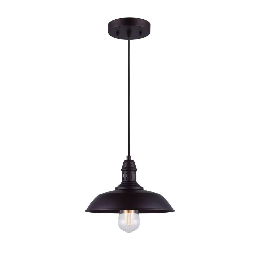 CANARM - Pendant Lights - Lighting - The Home Depot