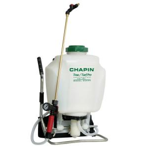Chapin 4 Gal. Capacity Tree/Turf Pro Backpack Sprayer by Chapin