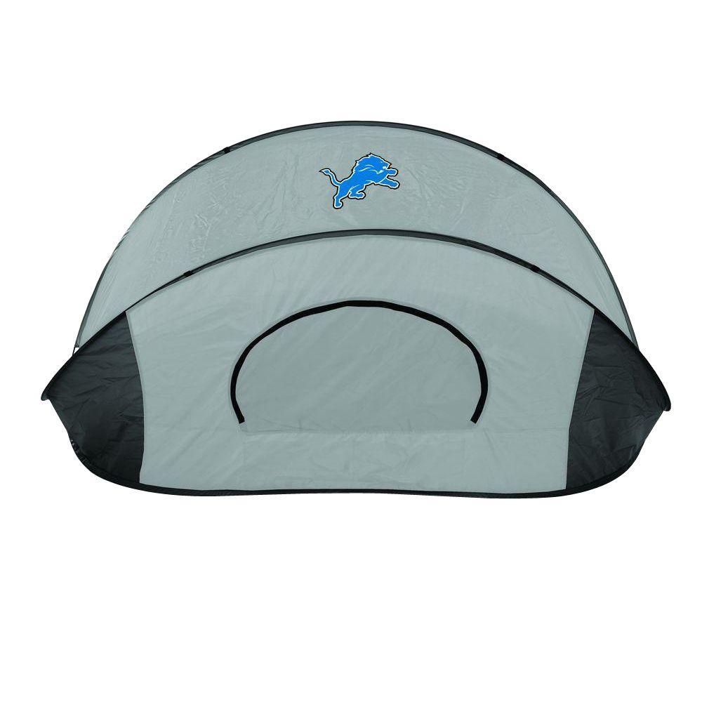 Detroit Lions Manta Sun Shelter Tent