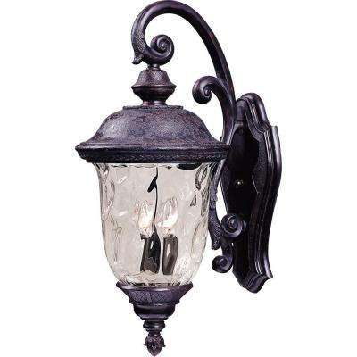 Carriage House DC-Outdoor Wall Lantern Sconce