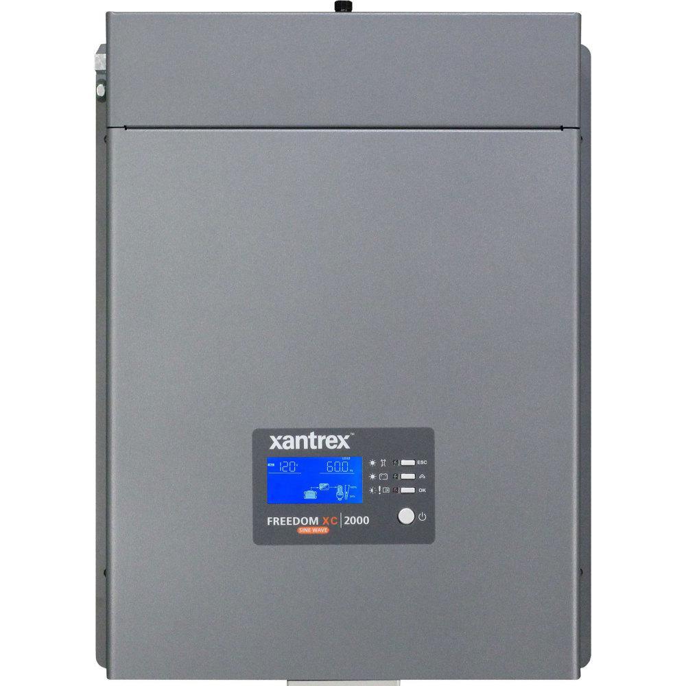 FREEDOM XC Inverter/Charger 1000-Watt, 50 Amp, True Sine Wave on