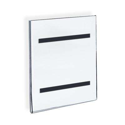 8.5 in. x 11 in. Wall Frame with Magnetic Strip (10-Pack)