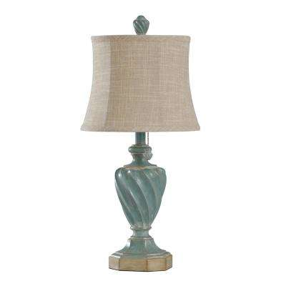 Stylecraft Lamps Lighting The Home Depot
