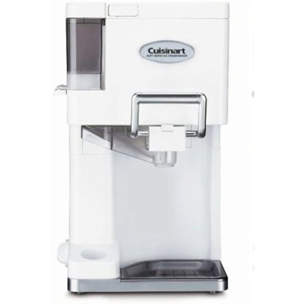 Cuisinart Mix-It-In Soft Serve Ice Cream Maker-DISCONTINUED