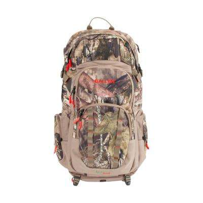 Arroyo 3200 Daypack, Mossy Oak Break-Up Country