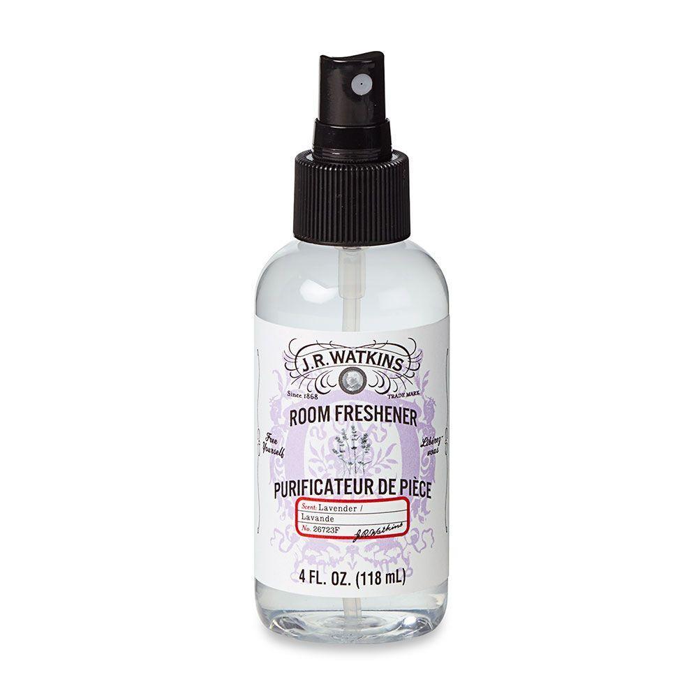 4 oz. Lavender Room Freshener Spray
