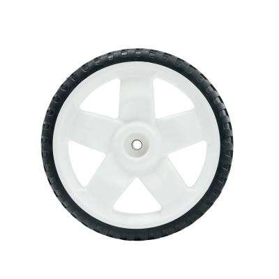 Replacement 11 in. Rear High Wheel for Push and Front Wheel Drive Lawn Mowers (2018-Current)
