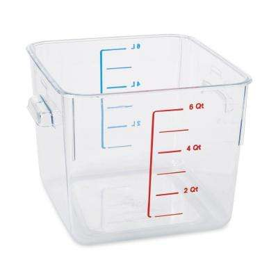 1.5 Gal. Space Saving Container