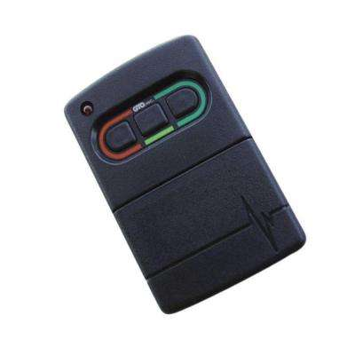 Triple Button Entry Remote for Mighty Mule Automatic Gate Openers