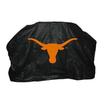 59 in. NCAA Texas Grill Cover