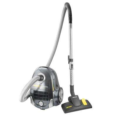 Bagged Vacuum Cleaner with Accessories