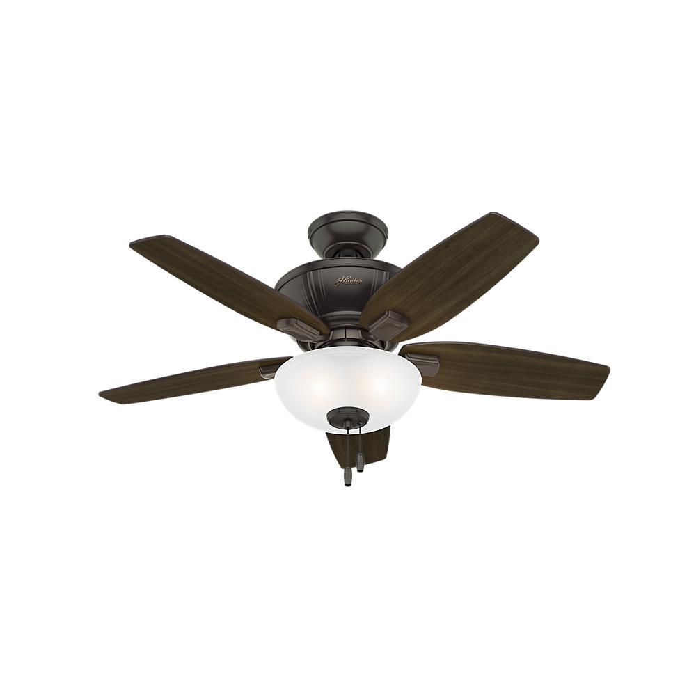 Whisper quiet ceiling fan ceiling decorating ideas led indoor le bronze ceiling fan aloadofball Gallery