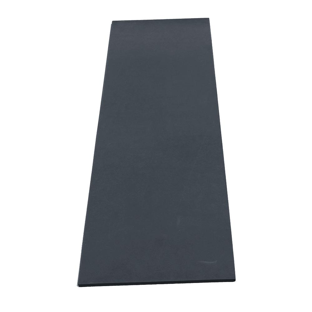 Cardinal Gates Flat Pole Padding Sheet in Black