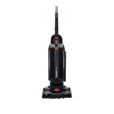 Commercial TaskVac Lightweight Hard-Bagged Upright Vacuum Cleaner