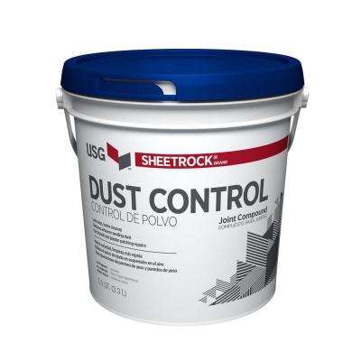3.5 Qt. Dust Control Pre-Mixed Joint Compound