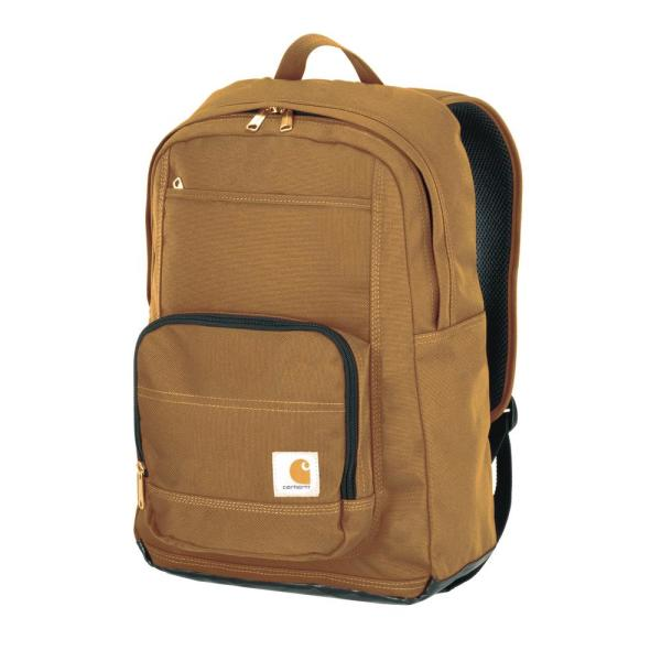 12 in. Brown Legacy Classic Work Pack