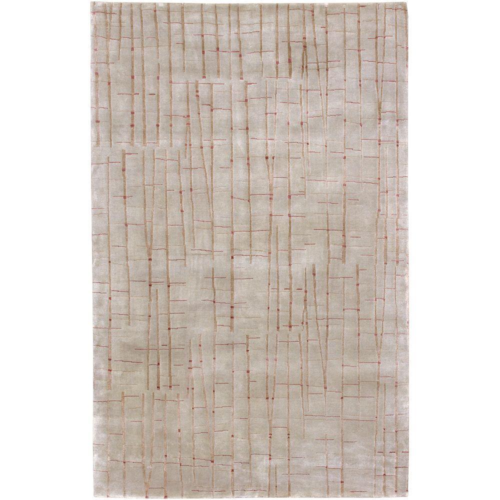 Julie Cohn Spanish Moss 4 ft. x 6 ft. Area Rug