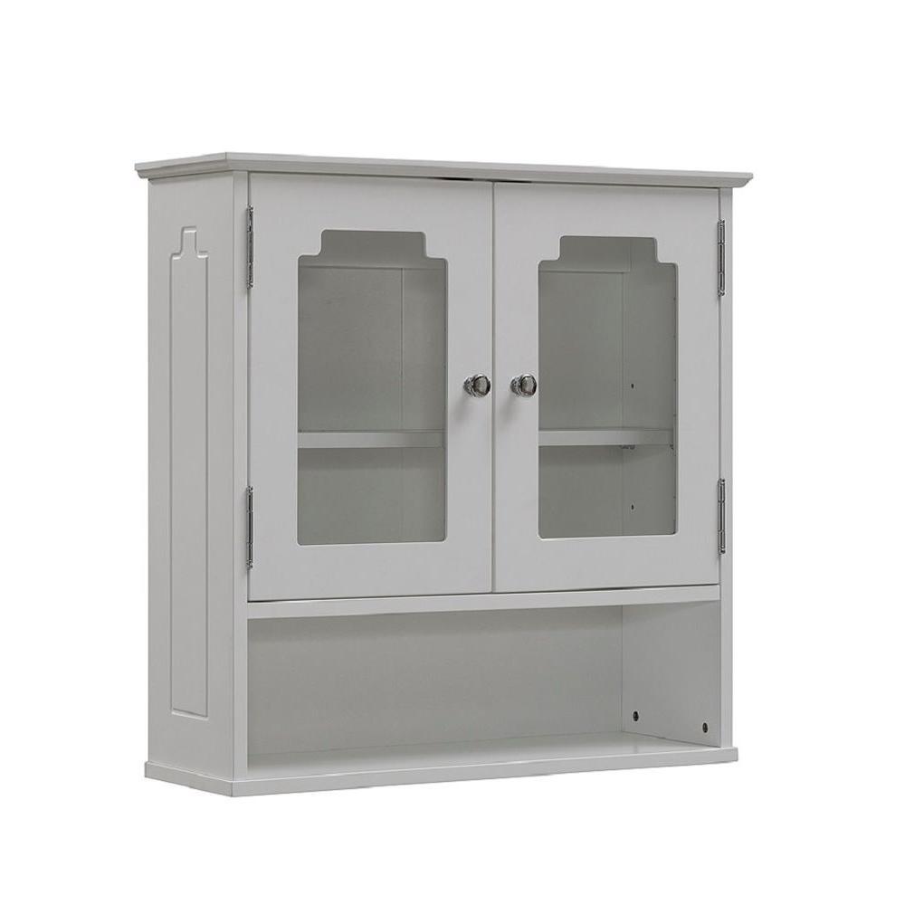 d bathroom storage