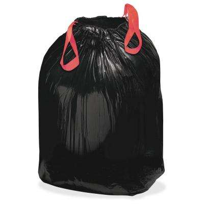 33 Gal. Drawstring Trash Liners (150 Per Box)