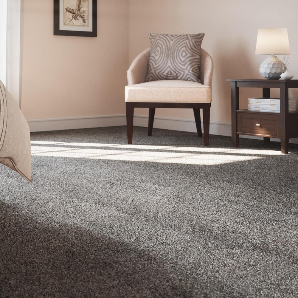 Home Decorators Collection Carpet Sample Gemini Ii Color Keystone Texture 8 In X 8 In Mo 756476 The Home Depot