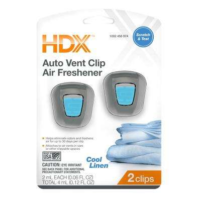 Auto Membrane 2 ml. Cool Linen (2-Pack)