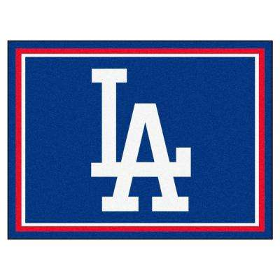 Los Angeles Dodgers Flooring The Home Depot