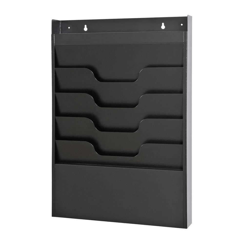 Buddy Products Task File Organizer Rack
