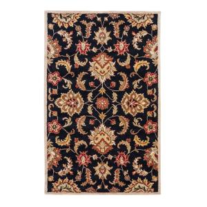 Jaipur Rugs Caviar 2 ft. x 3 ft. Oriental Accent Rug by Jaipur Rugs