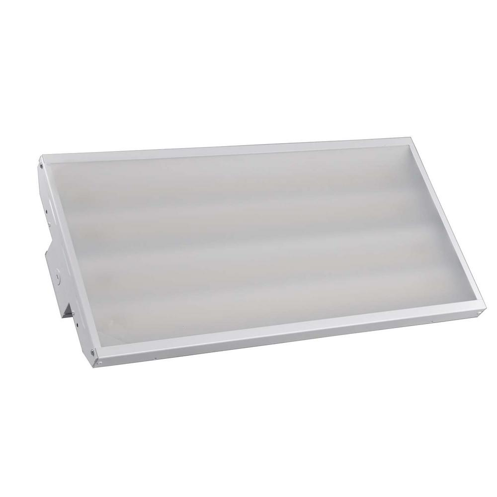 ProLED 175-Watt Equivalent White Integrated LED High Bay Light 2 ft.