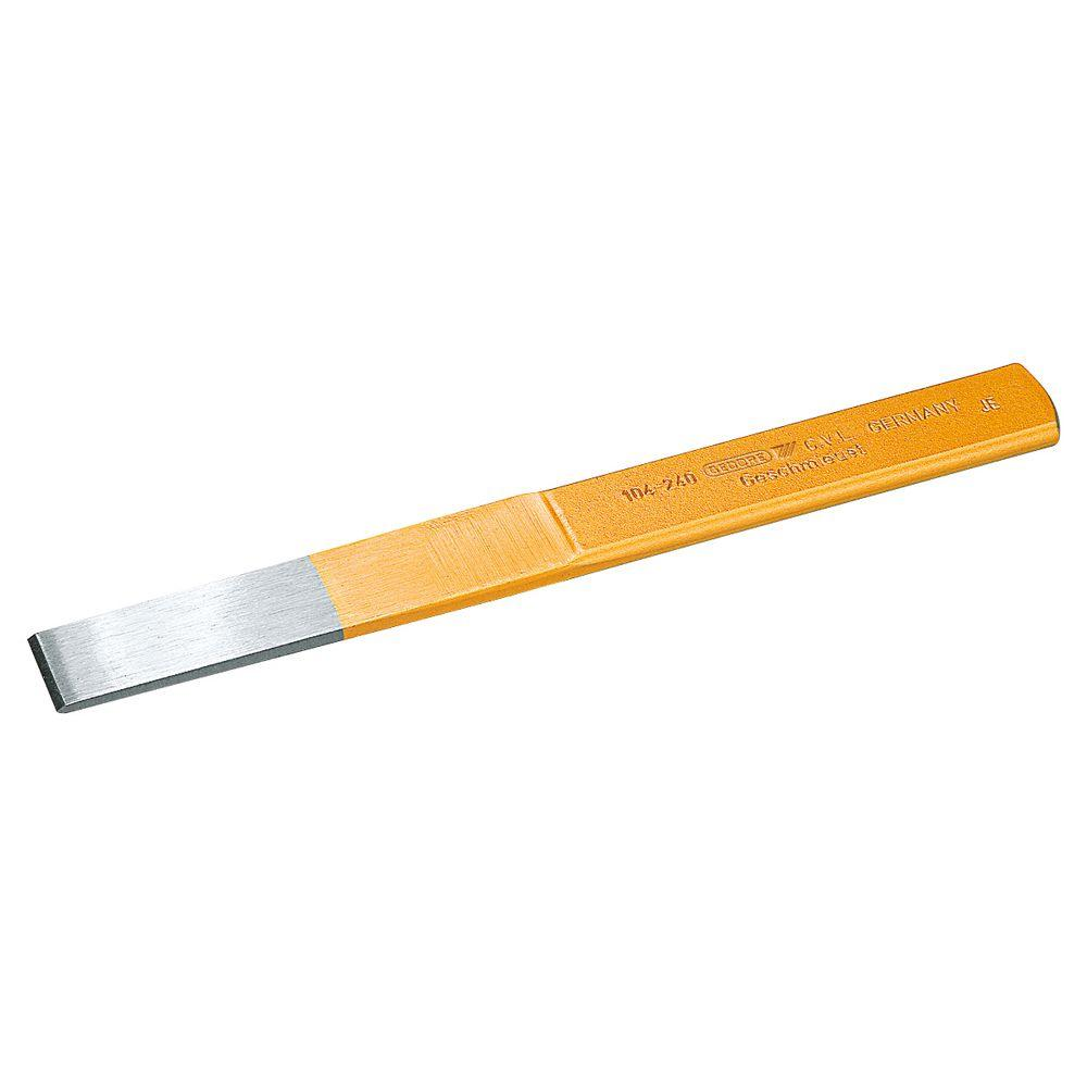 240 mm x 26 mm x 7 mm Splitting Chisel with