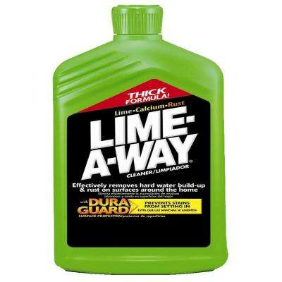 28 oz. Rust and Lime Remover (6-Pack)