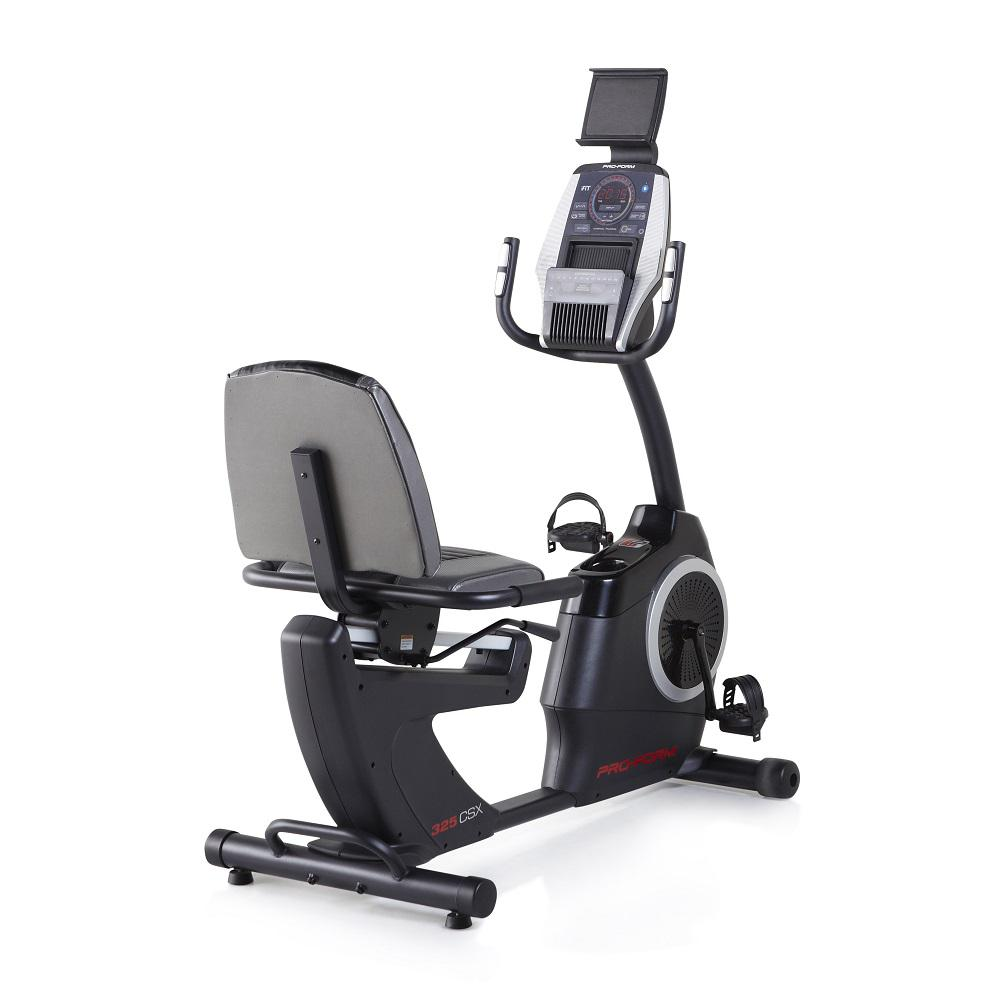 proform 325 csx exercise bike pfex53915 the home depot. Black Bedroom Furniture Sets. Home Design Ideas