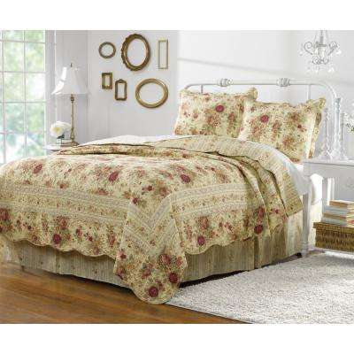 Bedding Sets Bedding The Home Depot - Bedding sets queen